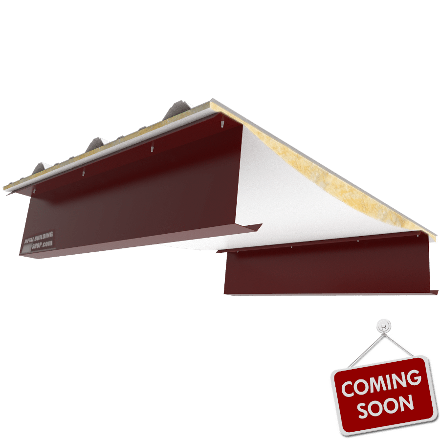Metal Building Insulation Company _ Coming Soon